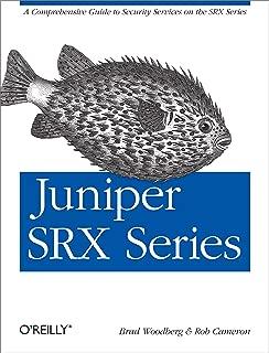 Best juniper srx guide Reviews