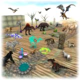 Fight animals and capture their spirits. Play as any animal you capture! Customise your herds spirit colours and stickers. Battle players from the highscores leaderboard to defeat and capture their spirits! Click paths on the map to spirit walk anywh...