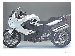 Hunter-Bike Motorcycle Uncut Blank Keys for BMW F650GS F800GS S1000RR F650 F800 R1200 R1150 R ST GS RT ST F800 K1200R K1300GT Red+Black