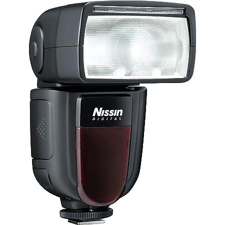 Nissin Di700 A Blitzgerät Für Canon Kamera