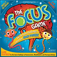 The Focus Game