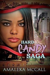 Hard Candy Saga (English Edition)