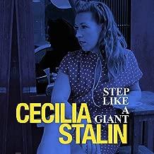 Step Like a Giant