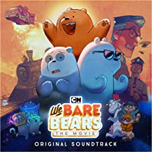 Mejor The Bear Soundtrack