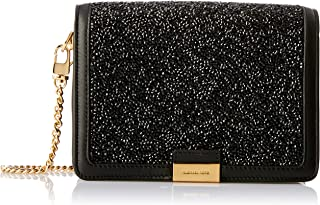 Michael Kors Women's Jade, Black, One Size, 1