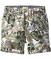 Animal Camo Shorts (Infant)