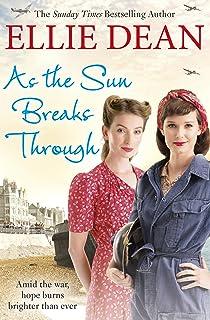 As the Sun Breaks Through (The Cliffehaven Series Book 15