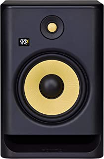 Best rokit 8 powered studio monitors Reviews