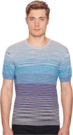 Missoni - Pima Cotton T-Shirt