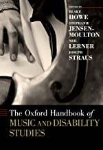 Best music and disability studies Reviews