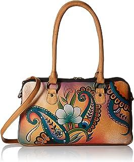 Best Satchel Handbag   Genuine Leather Review
