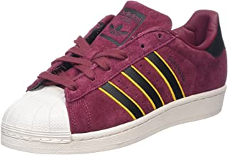 adidas men's superstar foundation sneakers