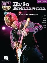 Eric Johnson Songbook: Guitar Play-Along Volume 118