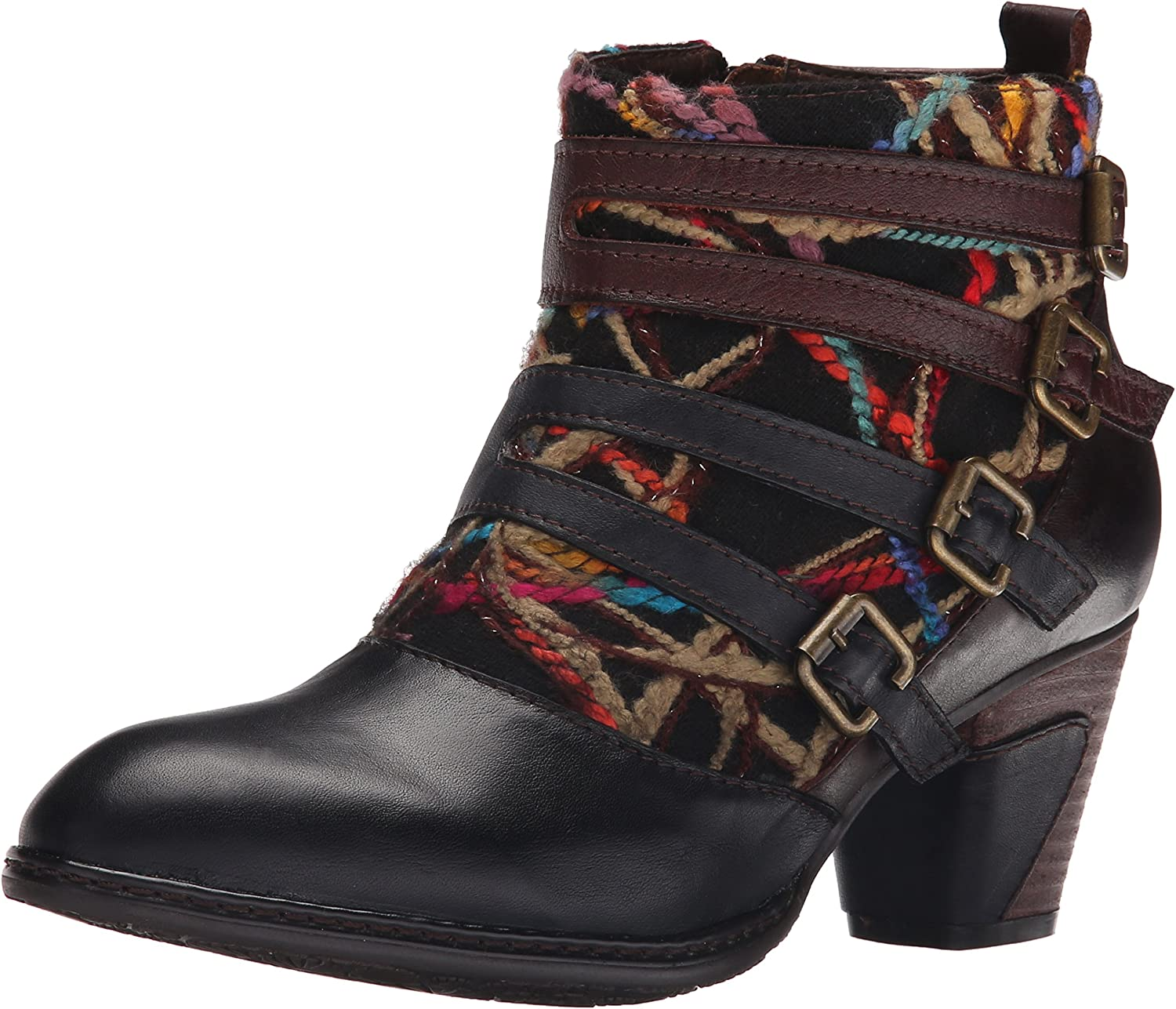 L'Artiste by Spring Step Womens Redding Boot