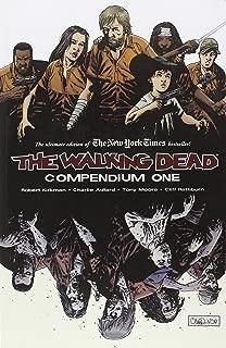 Best walking dead comic strip Reviews