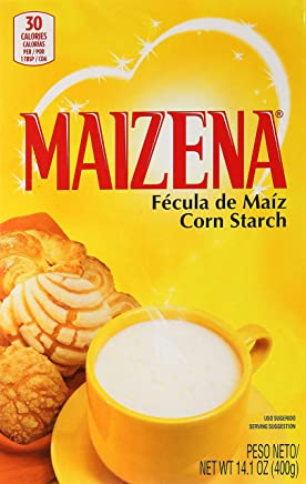 Knorr Maizena Corn Starch