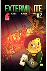 Exterminite #2 Kindle Edition