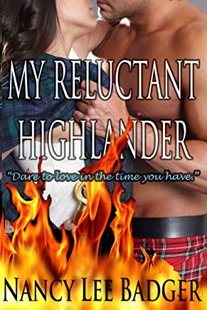 My Reluctant Highlander (Highland Games Through Time Book 3) (English Edition)