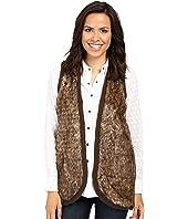 Ariat - Aileen Fur Vest