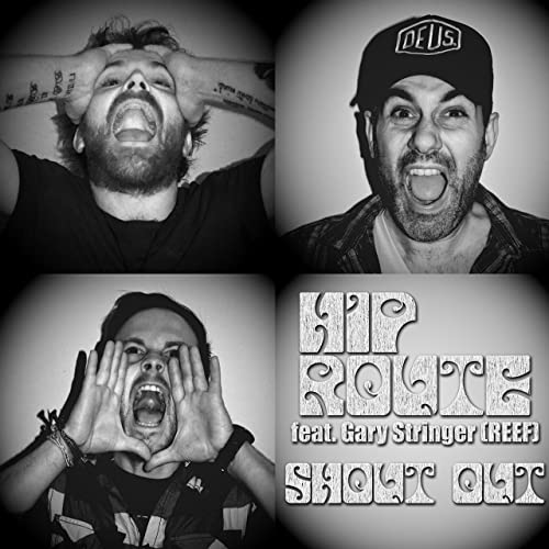 Shout Out (feat. Gary Stringer)