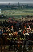 War and Peace : Complete and Unabridged (English Edition)