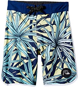 "Highline Pandana 14"" Boardshorts (Toddler/Little Kids)"