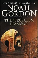 The Jerusalem Diamond (English Edition) eBook Kindle