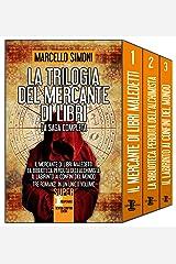 La trilogia del mercante di libri (eNewton Narrativa) Formato Kindle