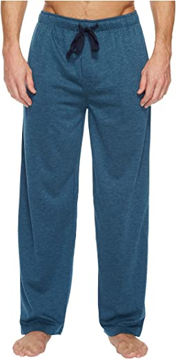 Poly Rayon Jersey Knit Sleep Pants