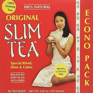 tè ultra slim di hobe labs