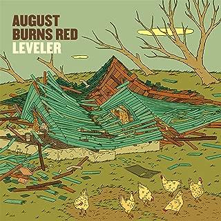 august burns red leveler