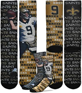 drew brees feet