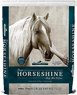 Hyaluronic Acid Supplement For Horses