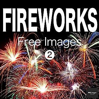 FIREWORKS Free Images 2  BEIZ images - Free Stock Photos (English Edition)