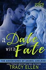 A Date with Fate (The Adventures of Anabel Axelrod, Book 1) Kindle Edition
