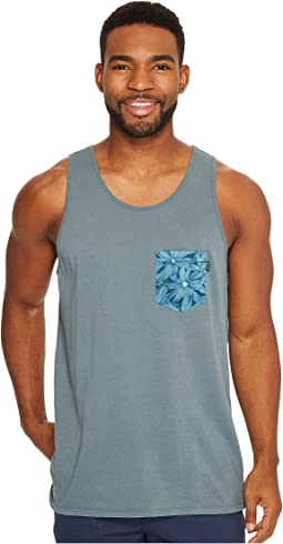 Rip Curl - Staple Custom Pocket Tank Top
