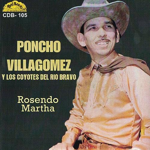 Laurita Garza von Poncho Villagomez Y Sus Coyotes Del Rio
