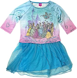 Pocahontas Tutu Dress