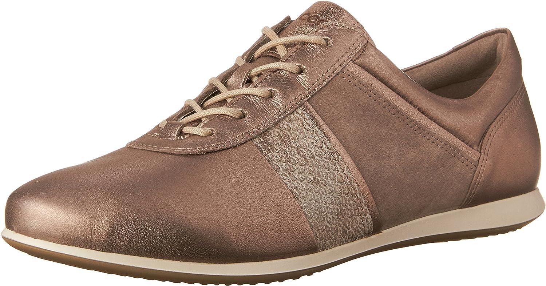 ECCO shoes Footwear Women's Touch Modern Sneaker Oxford