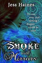 Smoke and Mirrors: Blackhollow Academy Book 1 (English Edition)