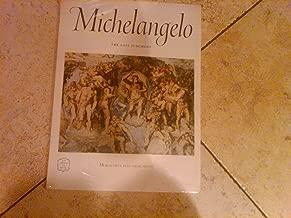 Michelangelo: The Last Judgment 16 Beautiful Full Color Prints