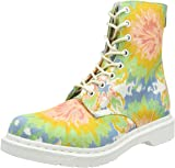 Dr. Martens Women's V Page Mtd Chukka Boots