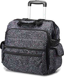 Nurse Mates Signature Traveller Ultimate Nursing Bag
