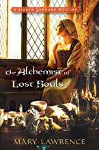 The Alchemist of Lost Souls (A Bianca Goddard Mystery Book 4)