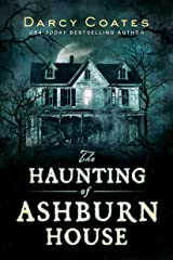 The Haunting of Ashburn House Kindle Edition