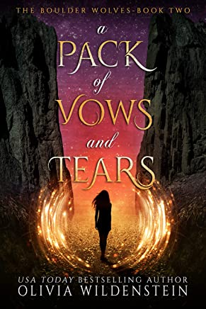 A Pack of Vows and Tears (The Boulder Wolves Book 2) (English Edition)