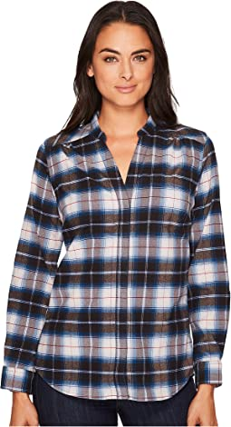 Merinolux Plaid Flannel