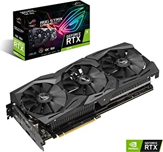 Asus ROG Strix GeForce RTX 2070 8GB GDDR6 Graphics Card