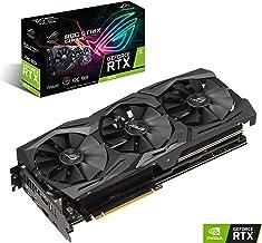 ASUS NVIDIA GeForce RTX 2070搭載 トリプルファンモデル ブラック 8GB ROG-STRIX-RTX2070-O8G-GAMING