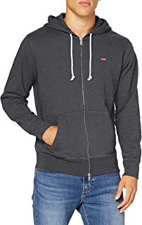 Levi's Men's Zip Up Sweatshirt